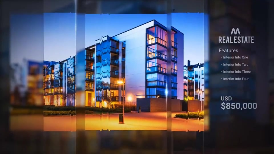 Real Estate Showcase Videohive 22102923 After Effects Image 3