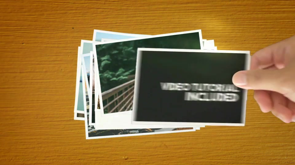 Real Hand Slideshow 4K Videohive 15592749 After Effects Image 11
