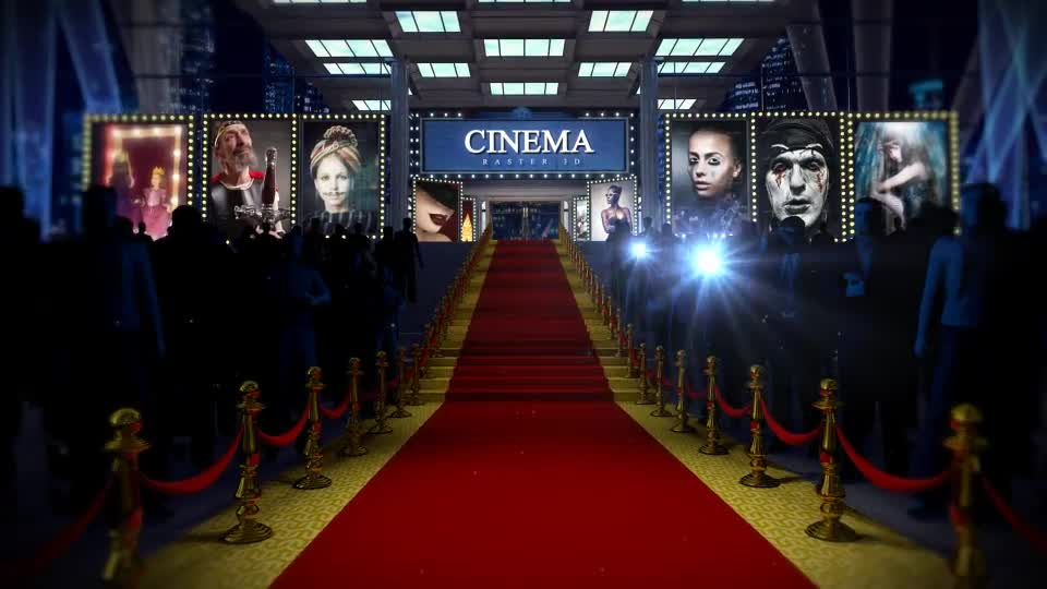 Red Carpet 3 - Download Videohive 19682814