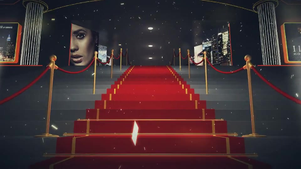 Red Carpet - Download Videohive 6769848