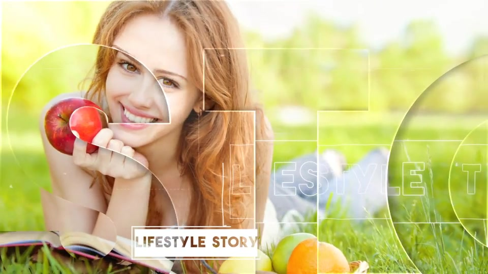Refraction Slideshow - Download Videohive 16669489