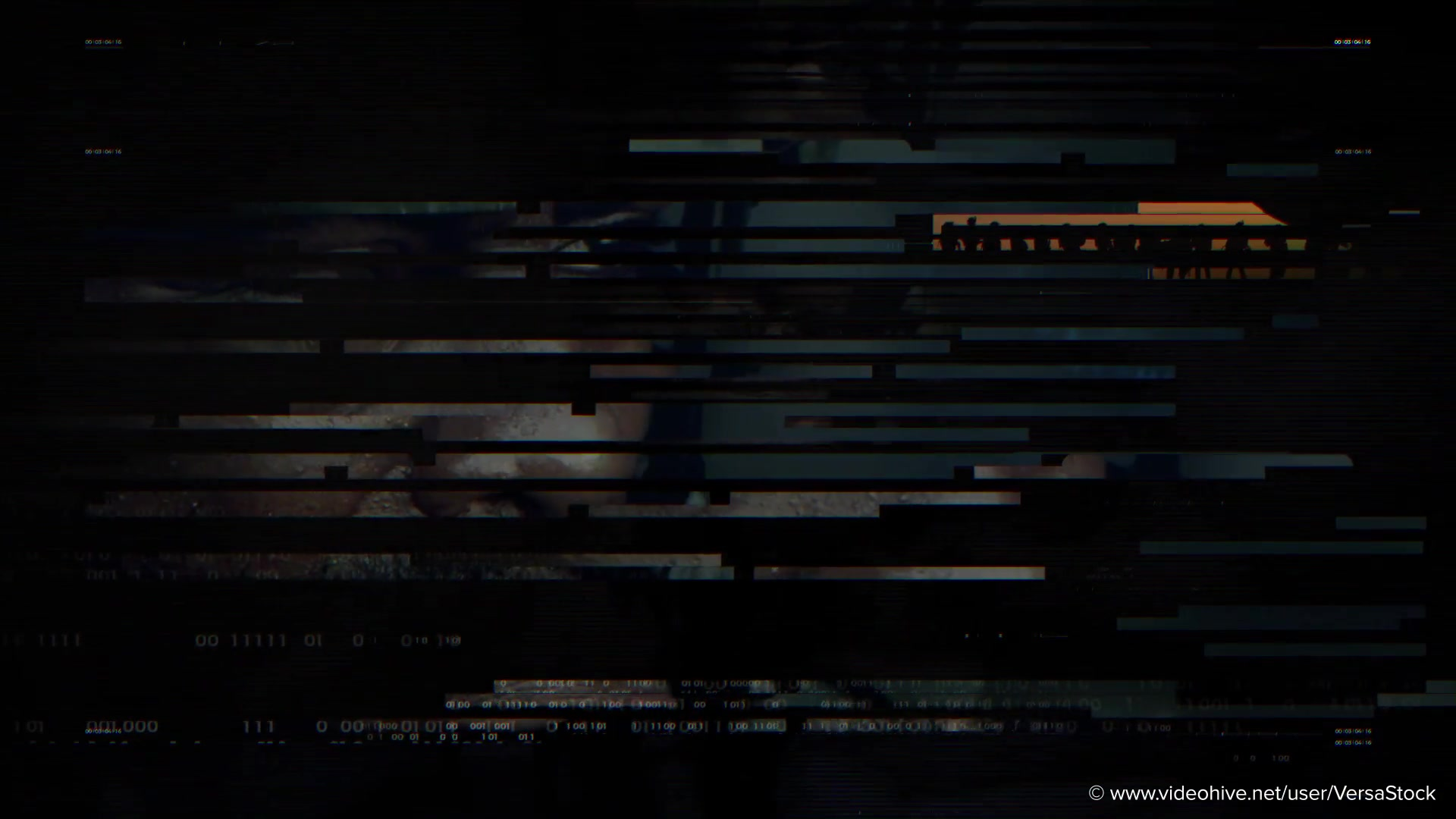 Resistance | Show Opening Title Sequence - Download Videohive 21475170