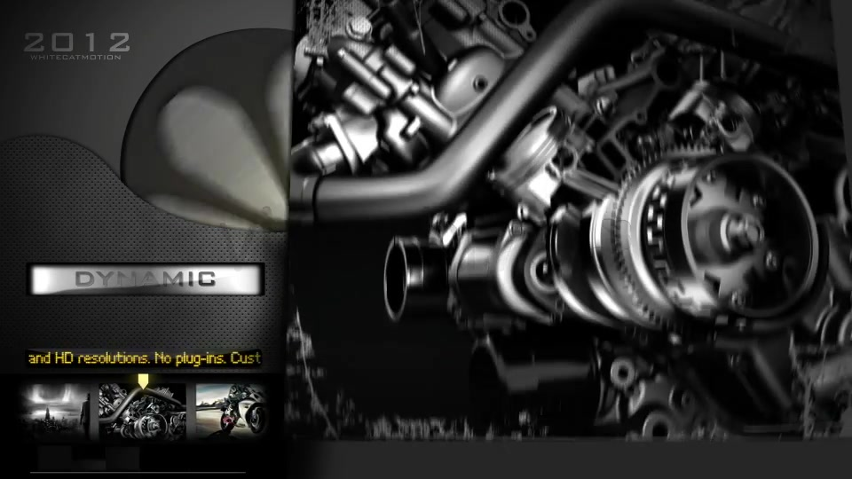 Retro High Tech - Download Videohive 3651780