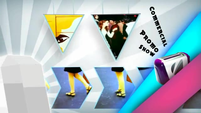 Retro Pop Show Opener - Download Videohive 496182