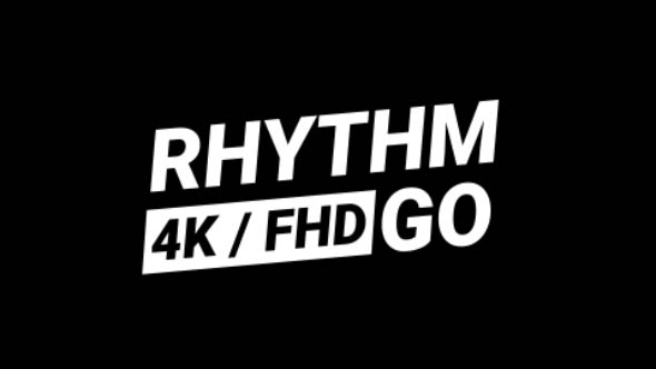 Rhythm GO - Download Videohive 20414141