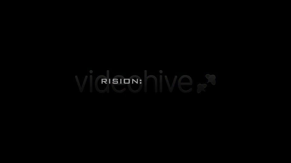 Rision - Download Videohive 3547926