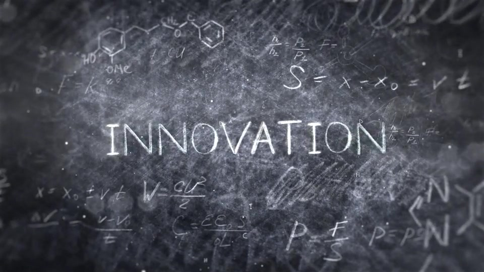 Science Title - Download Videohive 15793889