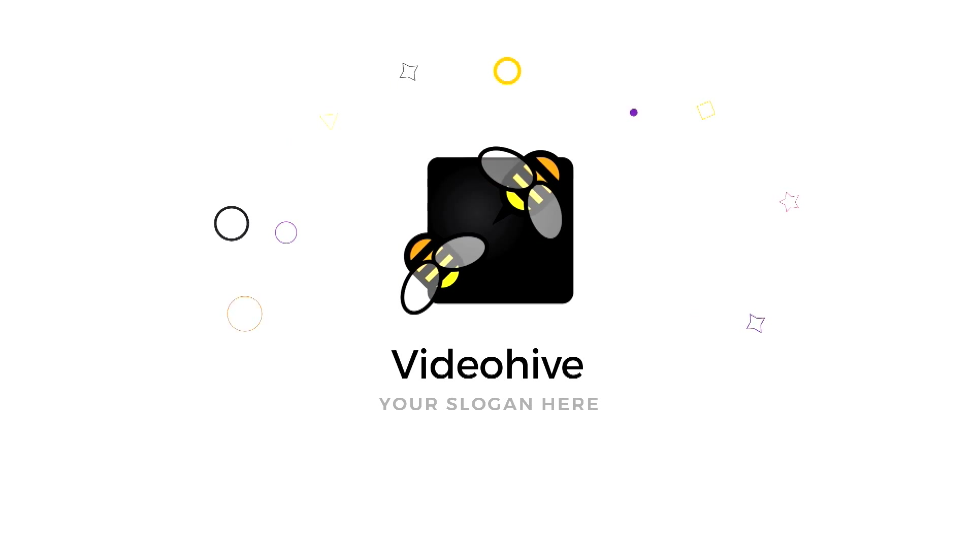 Shape Logo Intro - Download Videohive 20373353