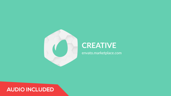 Shapes Logo Reveal - Download Videohive 19223618