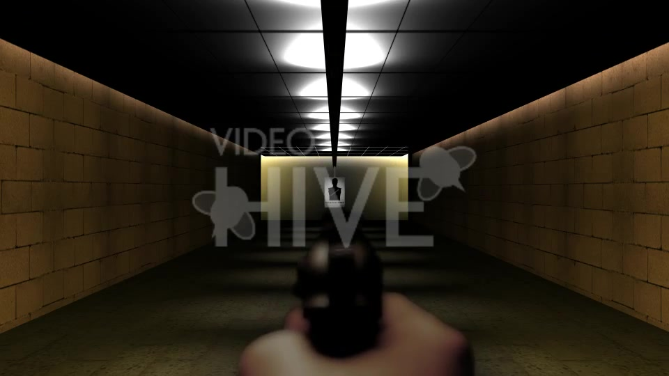 Shooting Range - Download Videohive 52889