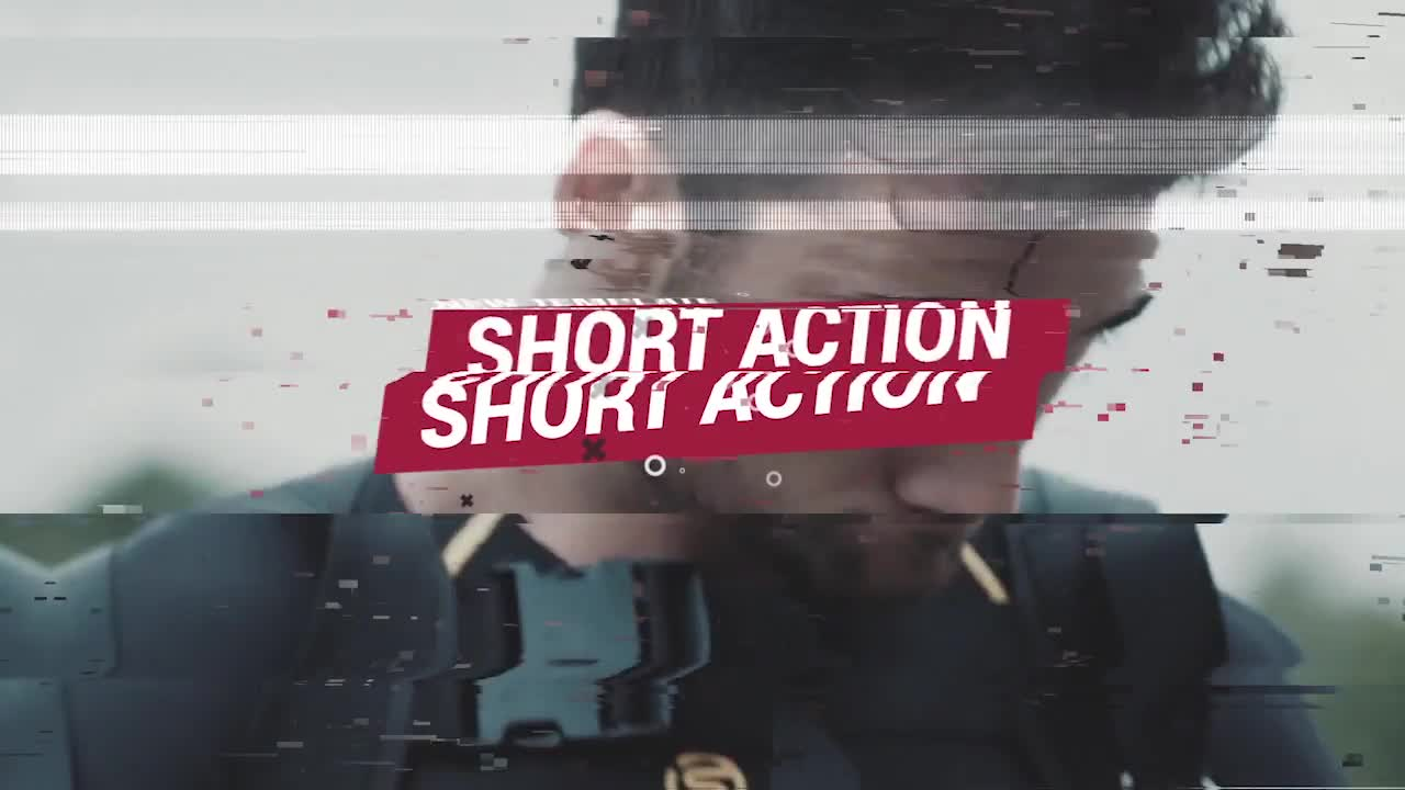 Short Action Opener - Download Videohive 20029075