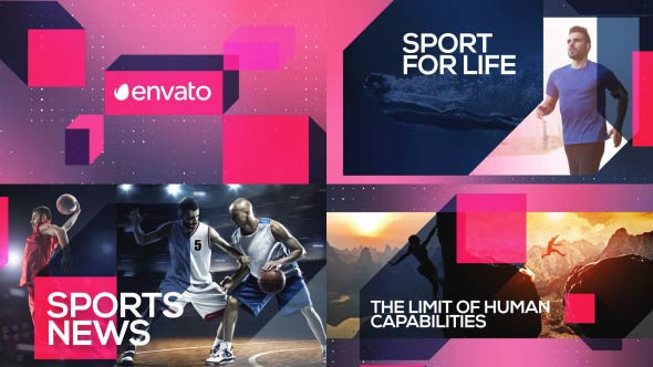 Short Modern Openers - Download Videohive 15824372