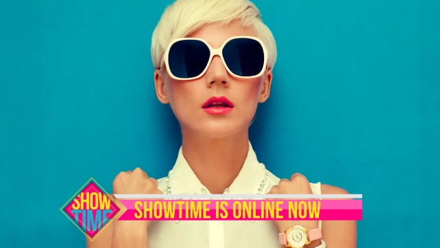 Showtime - Download Videohive 7889950