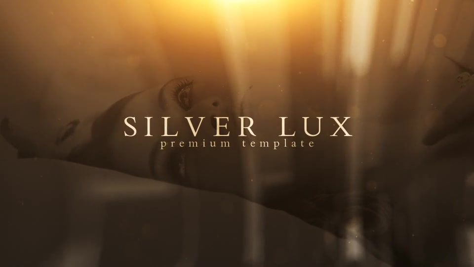 Silver Lux - Download Videohive 22106873