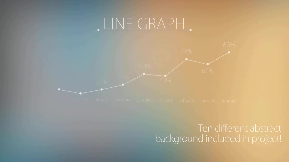 Simple and Modern Infographics - Download Videohive 7920053
