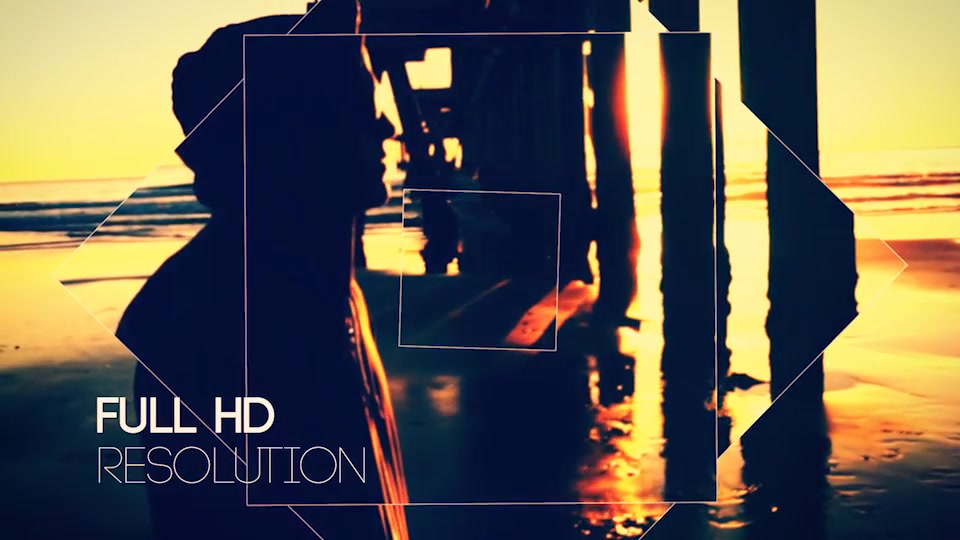 Simple Clean Slideshow - Download Videohive 11170405