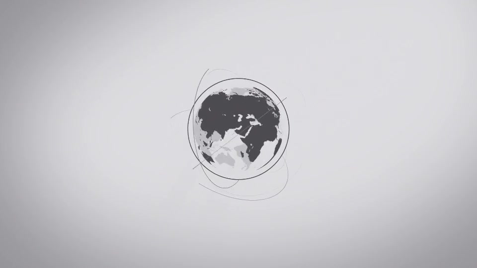 Simple Earth Logo Reveal - Download Videohive 12241836
