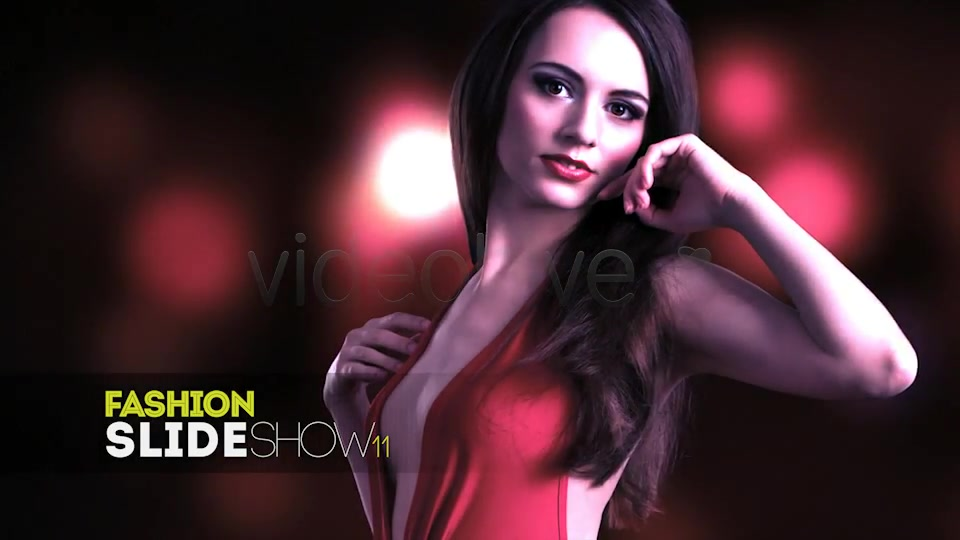 Simple Fashion Slideshow - Download Videohive 4433921