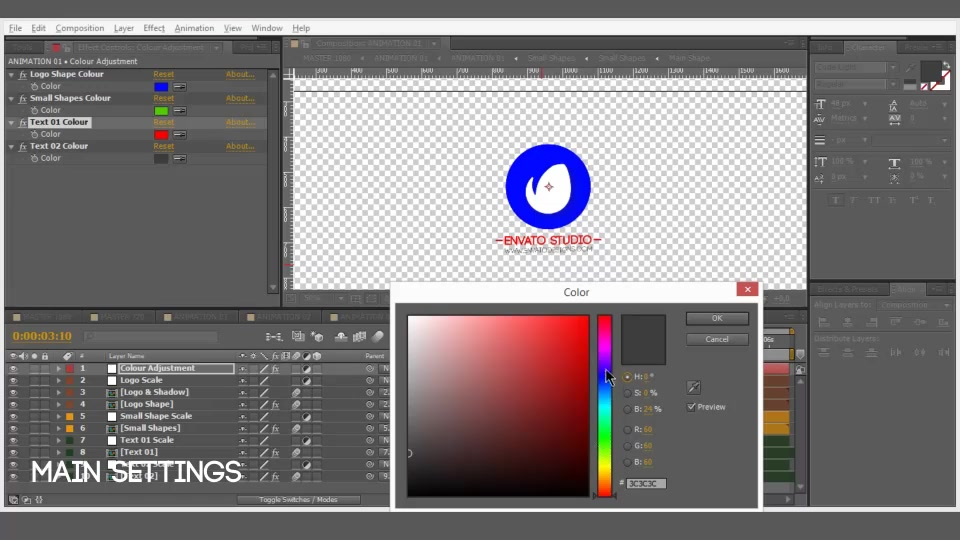 Simple Logo Reveal V2 - Download Videohive 17935670