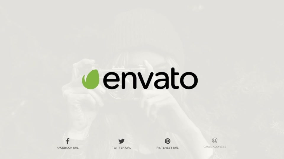 Simple Multi Screen Logo - Download Videohive 15984941