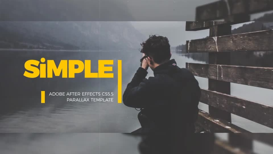 SImple Parallax Photo Gallery | v.3 - Download Videohive 19688580