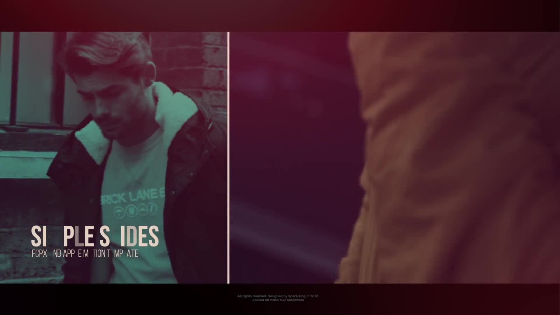 Simple Slides - Download Videohive 22838650