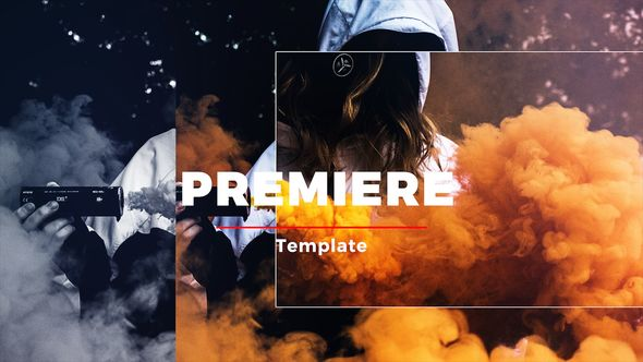 Simple Smooth Slideshow Premiere Pro - Download Videohive 21811130