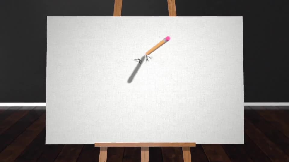 Sketch and Paint - Download Videohive 16224005