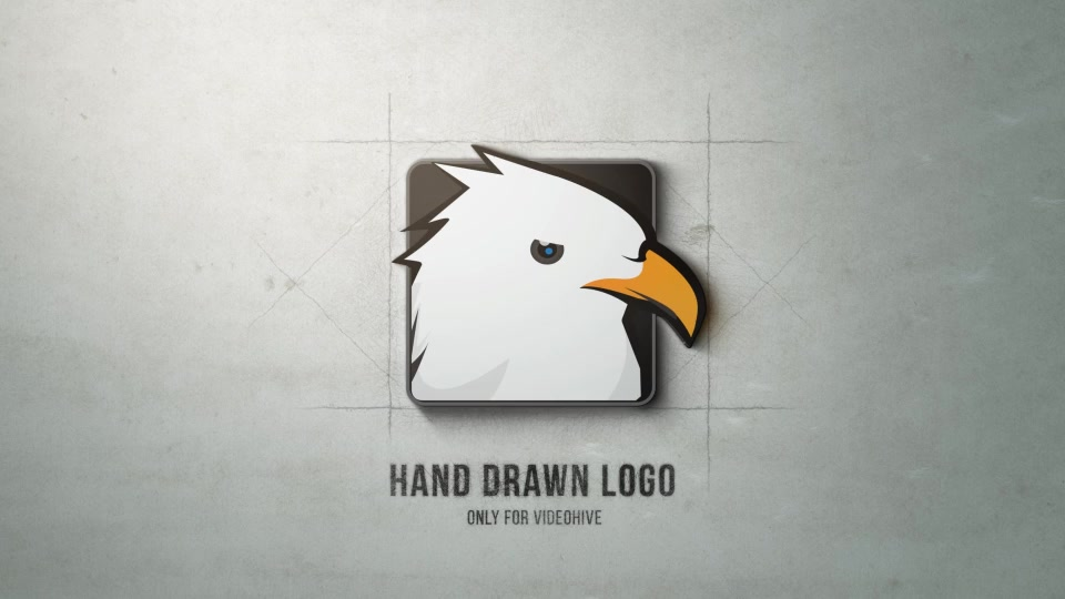 Sketch Logo - Download Videohive 20068561