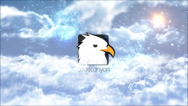 Sky Logo Reveals - Download Videohive 22961936