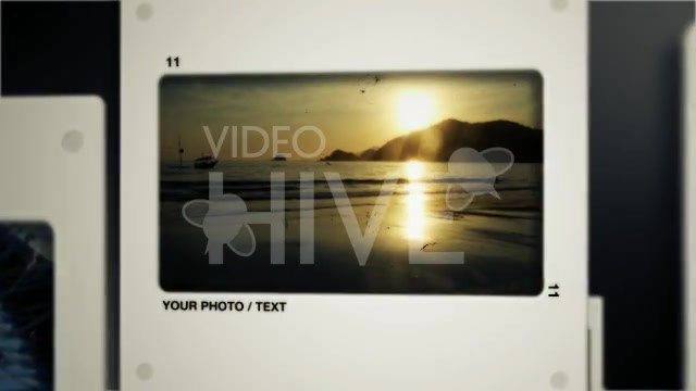 Slide Showcase - Download Videohive 58758