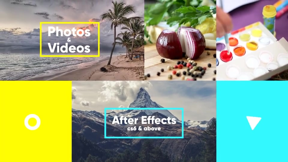 Slideshow Color - Download Videohive 19325321