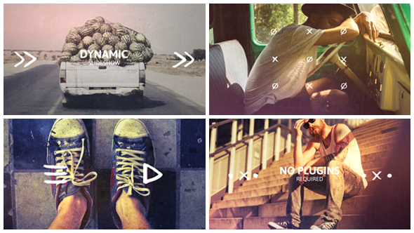 Slideshow - Download Videohive 19483814