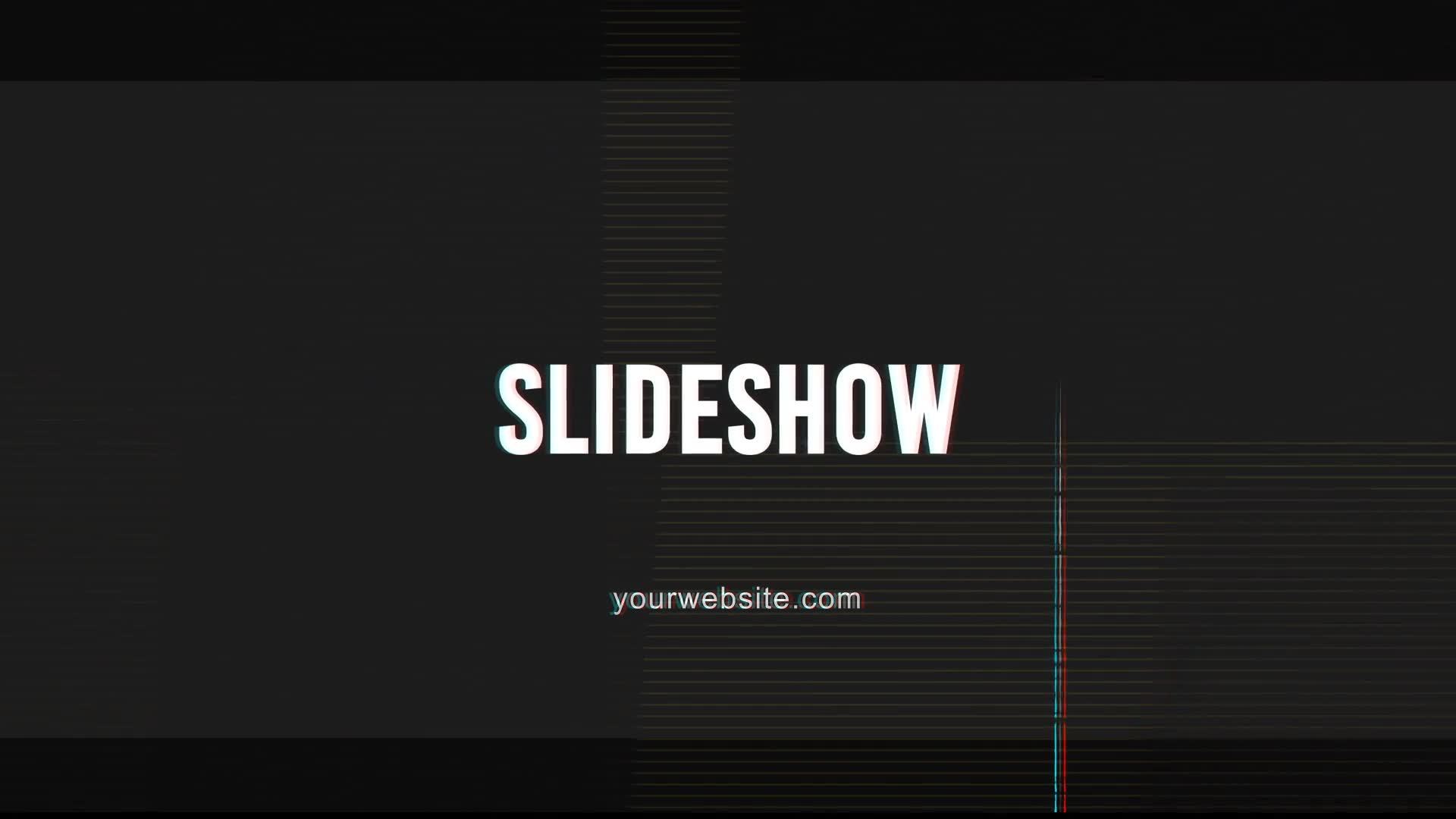 Slideshow - Download Videohive 21107978