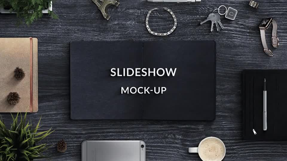 Slideshow Mock Up - Download Videohive 13478812