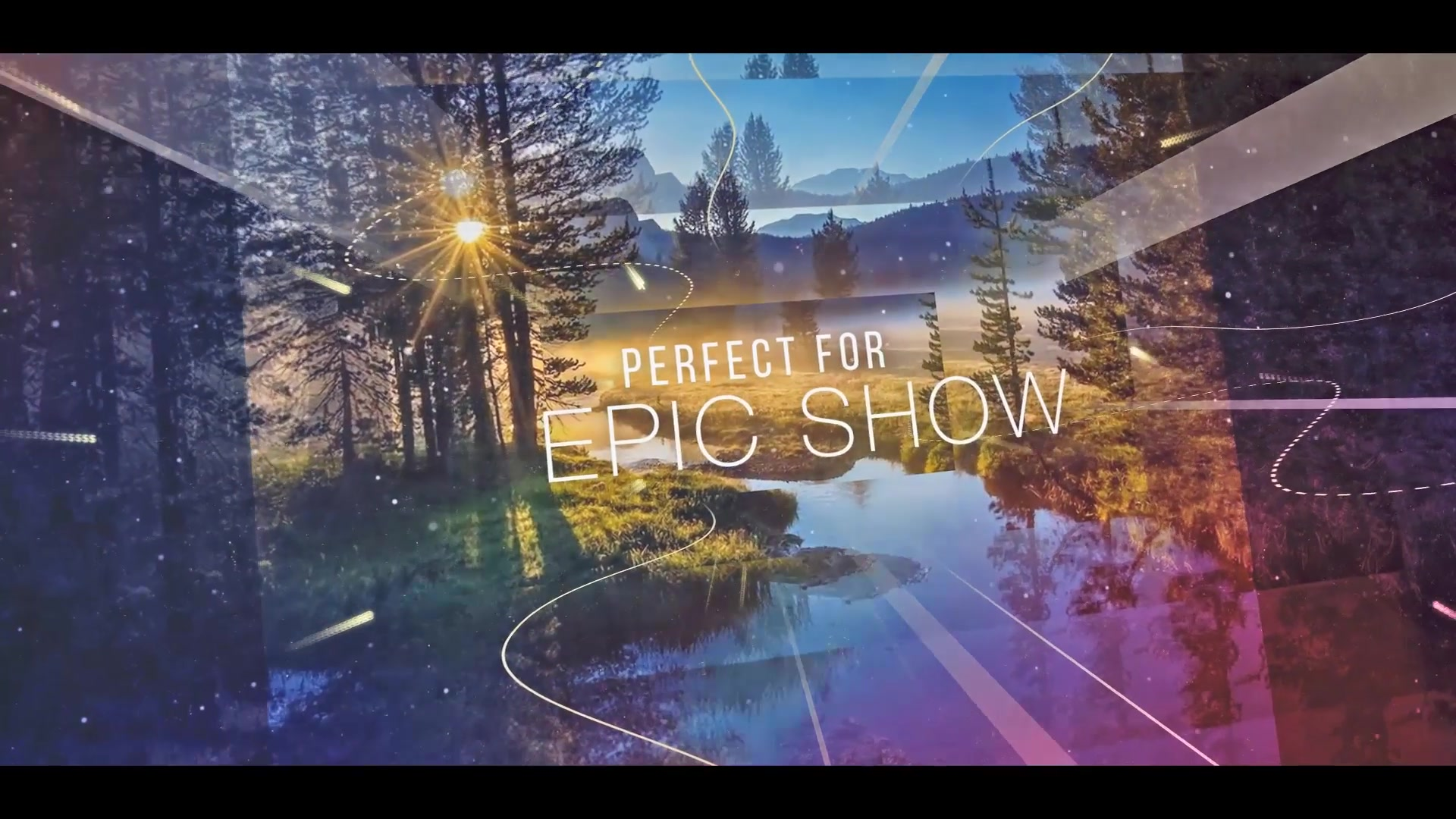 Slideshow Modern Parallax - Download Videohive 19374191