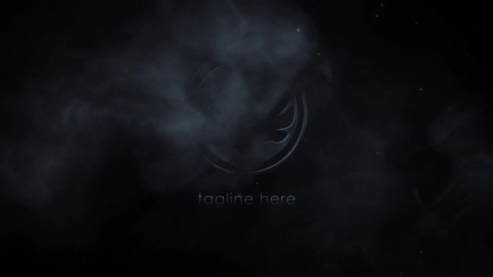 Smoke Logo Reveal - Download Videohive 21160394