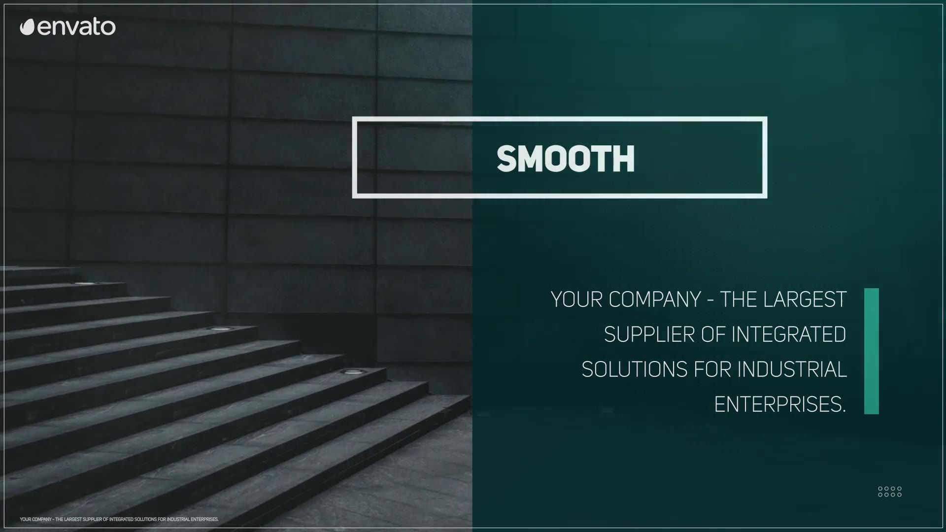 Smooth Promo Videohive 18377565 After Effects Image 7