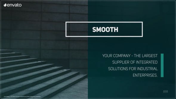Smooth Promo - Download Videohive 18377565