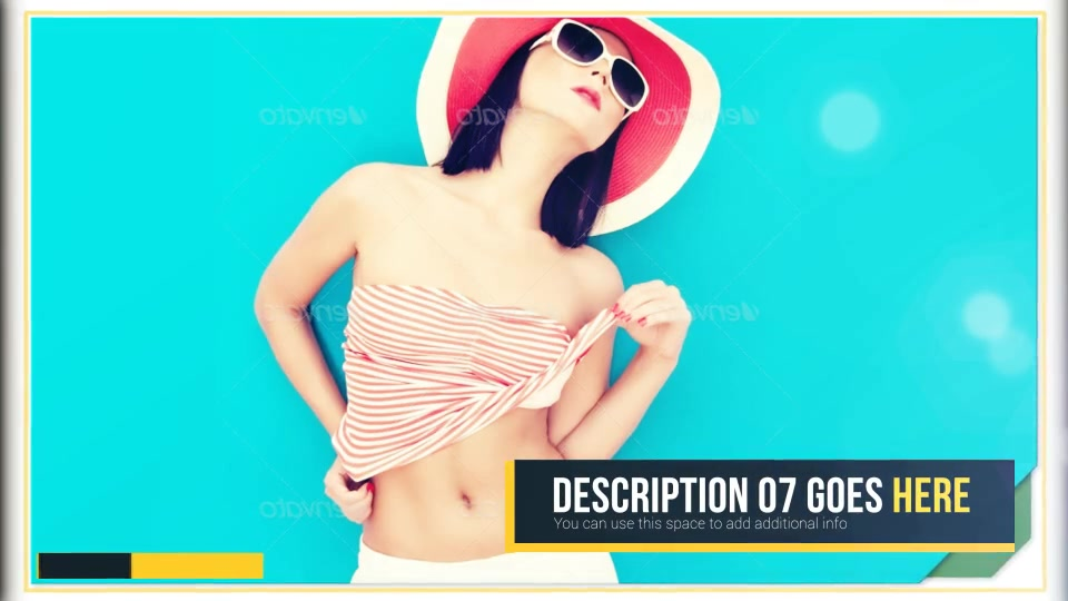 Smooth slideshow - Download Videohive 8862556