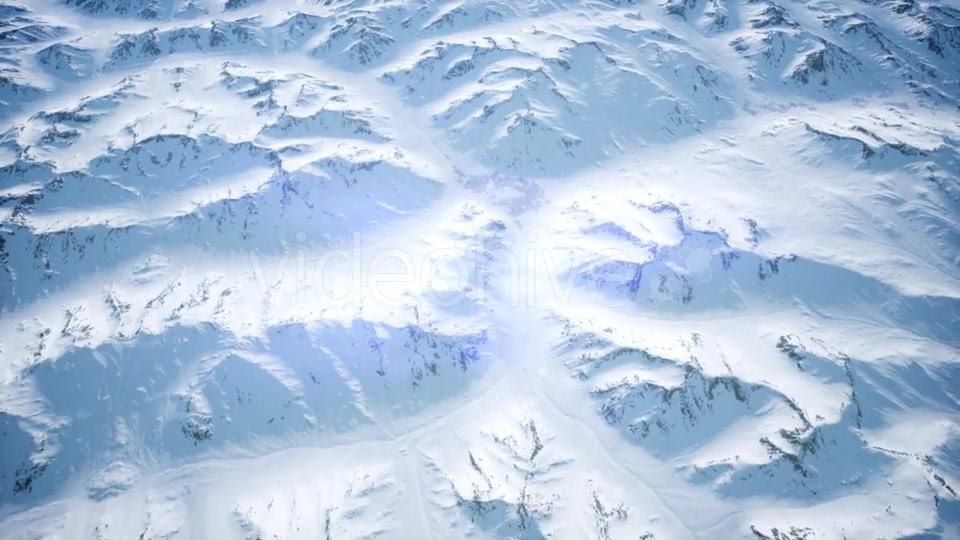 Snow Covered Terrain - Download Videohive 21441162