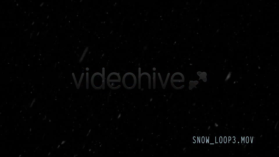 Snow - Download Videohive 4515938