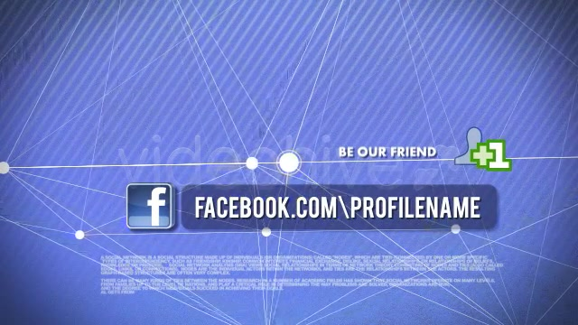 Social Network - Download Videohive 541831