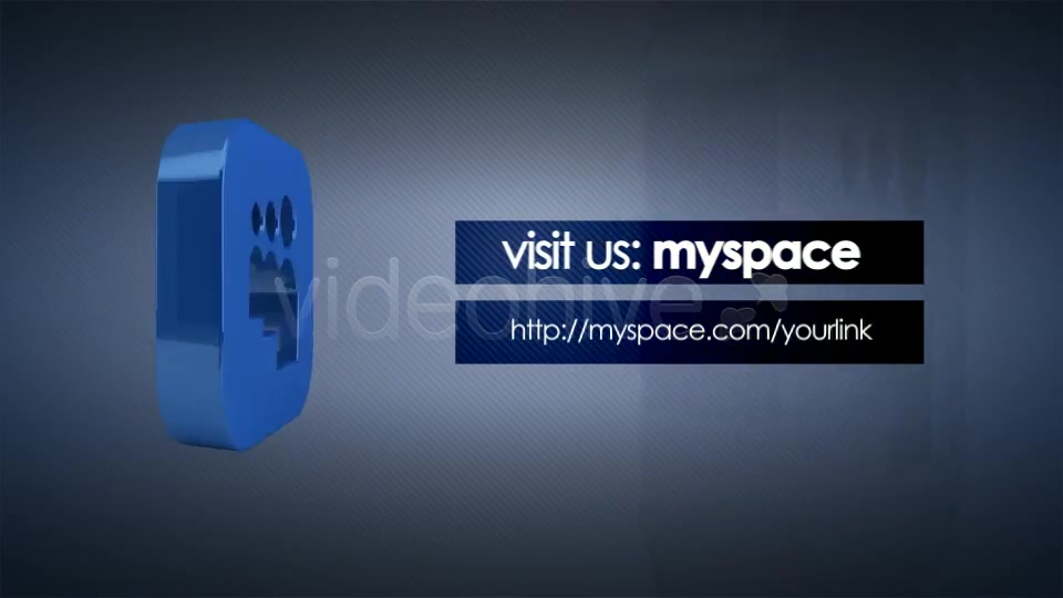 Social Networking - Download Videohive 534736