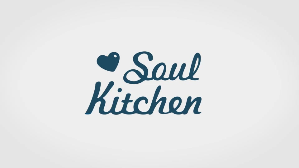 Soul Kitchen Logo Intro - Download Videohive 14484085