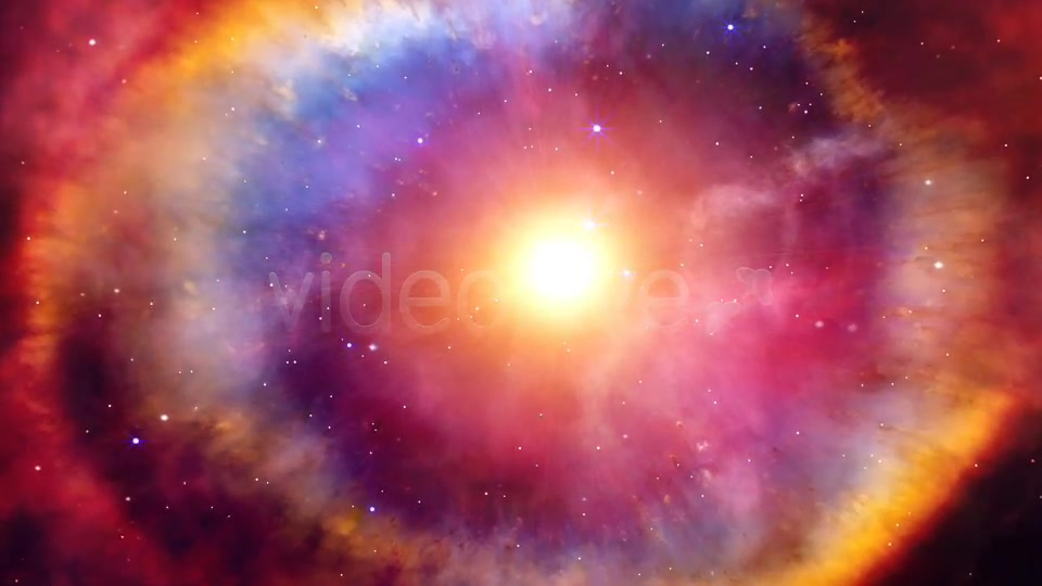 Space Nebula - Download Videohive 3209132