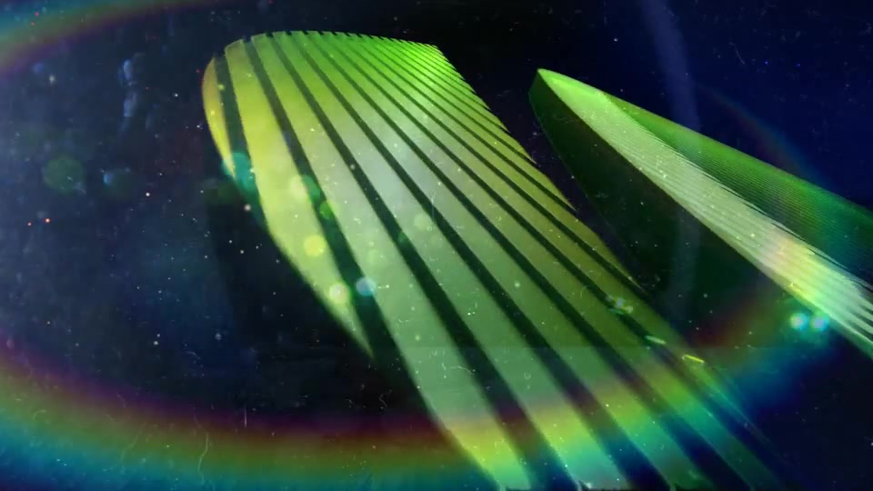 Space Secrets Logo Ufo Conspiracy - Download Videohive 6303364