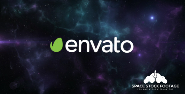 Spaceship Logo Reveal - Download Videohive 12430143