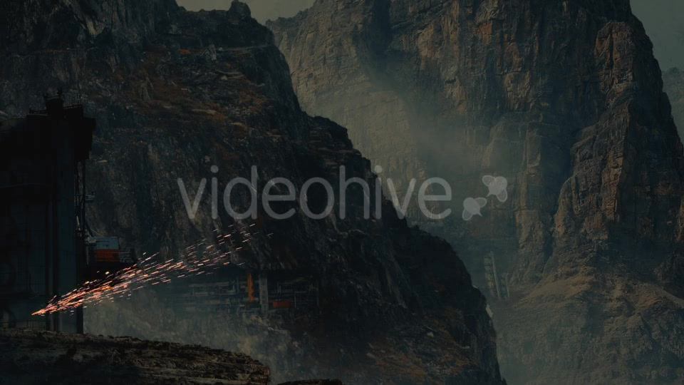 Spark And Ember Pack 4K 01 - Download Videohive 17806869