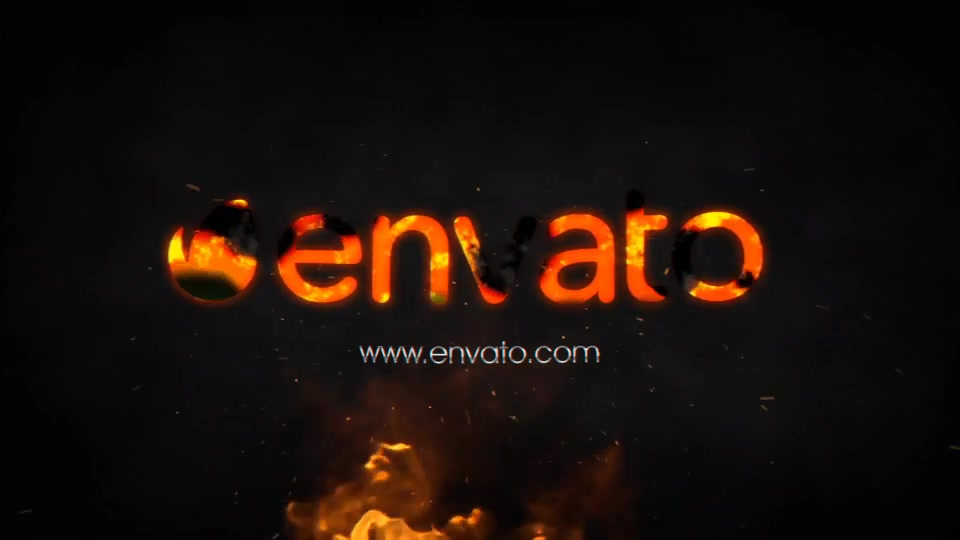Spark Logo - Download Videohive 18768061